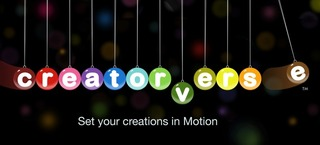 Logo Creatorverse