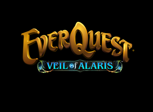 Logo d'EverQuest: Veil of Alaris