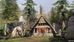 Village des Lupus