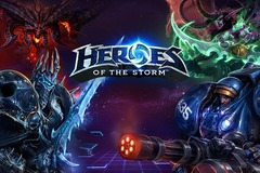 Heroes of the Storm s'annonce en « Tech Alpha »