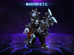 ETC - L'apparence maître
