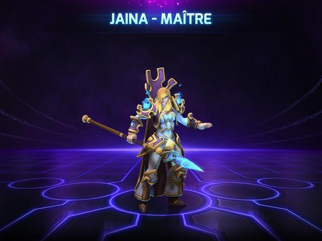 Jaina Portvaillant