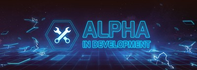 Alpha in development