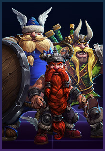 Les Vikings Perdus