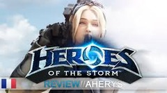 Test video : (re)découvrir Heroes of the Storm