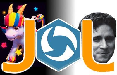Logo Team League J0L