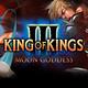 Logo de King of Kings 3: Moon Goddess
