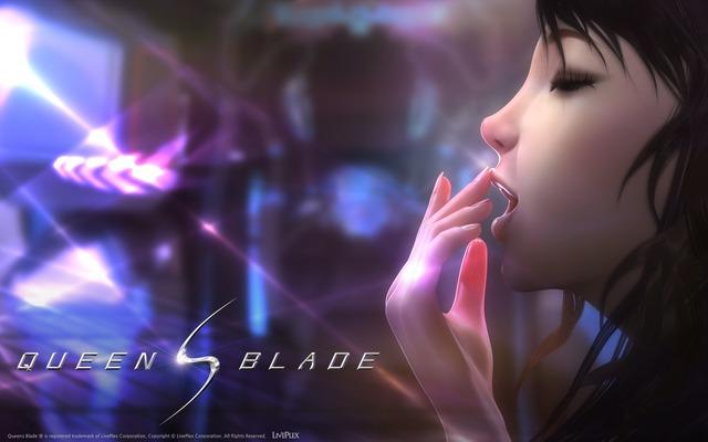 Images de Queens Blade