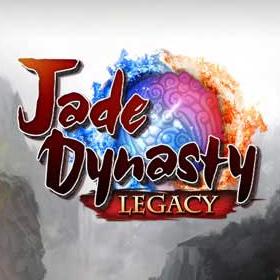 Logo de Jade Dynasty: Legacy