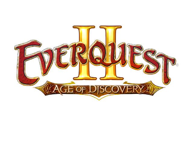 Logo d'EverQuest II: Age of Discovery