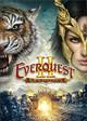 Visuel de la boîte d'EverQuest 2: Age of Discovery