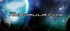 Logo de The Repopulation