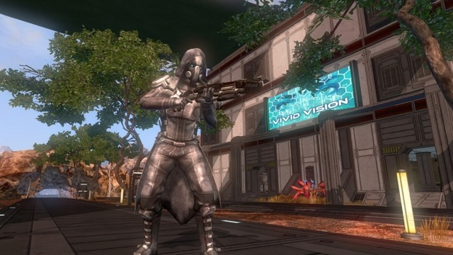 Image de The Repopulation