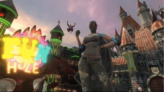 Images de Gotham City Impostors
