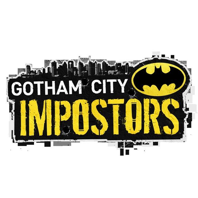 Logo de Gotham City Impostors