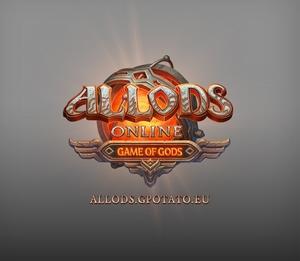Logo d'Allods Online: Game of Gods