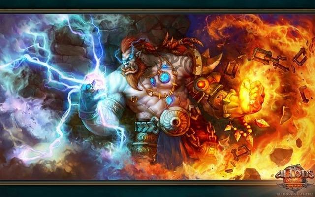 Image de Game of Gods