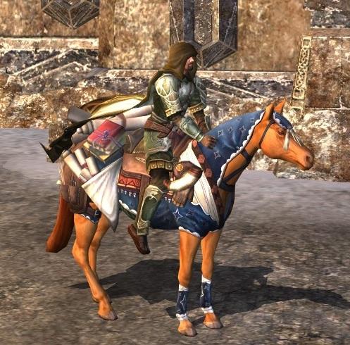 Image de Les Cavaliers du Rohan