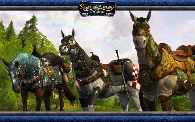Images de Les Cavaliers du Rohan