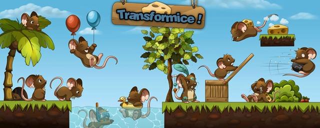 Image de Transformice