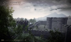 GDC 2012 : Game of Thrones Online, un Web MMO « sandbox » et tri-faction
