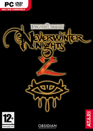 Image de Neverwinter Nights 2