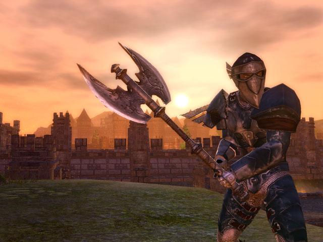 Images de Neverwinter Nights 2
