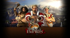 Forge of Empires s'annonce en version francophone