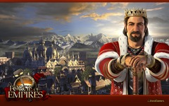 Forge of Empires s'annonce en bêta-test le 29 mars