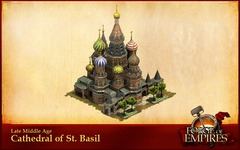 Cathédrale St Basil