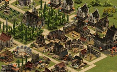 Forge of Empires en bêta ouverte le 17 avril