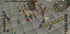 Old School RuneScape sur mobile le 30 octobre sur iOS et Android