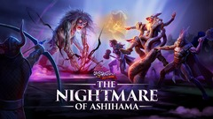 RuneScape - The Nightmare of Ashihama
