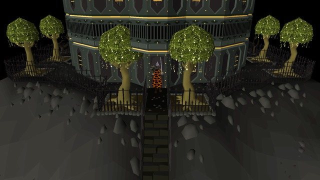 Kebos Lowlands (Old School RuneScape)