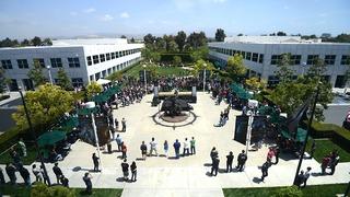 Campus Blizzard