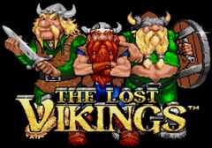 On retrouve gratuitement The Lost Vikings sur Battle.net