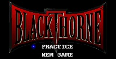 Blizzard distribue Blackthorne gratuitement