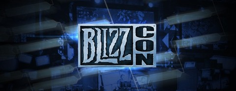 Blizzard Entertainment - Suivre la BlizzCon 2014 en streaming