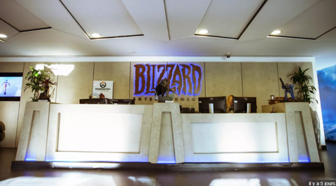 Blizzard Entertainment - Licenciements chez Blizzard France : les syndicats se mobilisent
