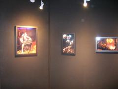 WWI : Fan art