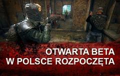 Open bêta - Pologne