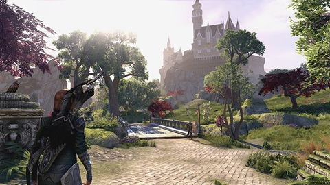 ESO SummersetSpotlight Lillandril