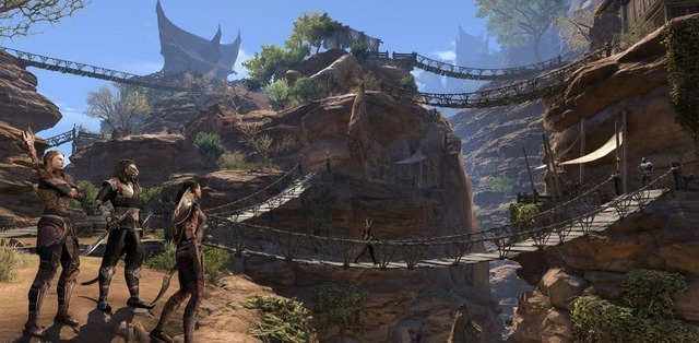 Images de The Elder Scrolls Online