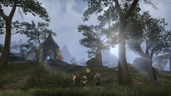 Elder Scrolls Online jouable à la Paris Games Week