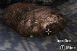 Ressource - Iron Ore