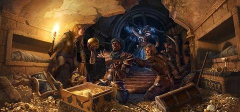 La Guilde des Voleurs