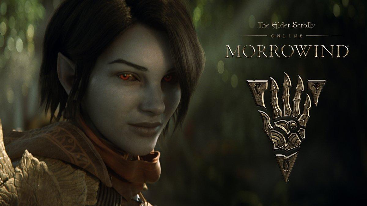 The Elder Scrolls Online : Morrowind - Naryu