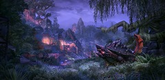 Shadows of the Hist, esquisse de la prochaine mise à jour de TESO