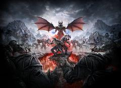 Un aperçu du futur de The Elder Scrolls Online et retour sur ses temps forts en 2020