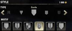garde